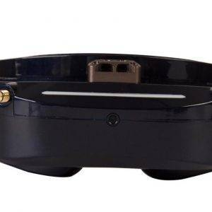 5.8GHz (RC drone) Goggles with Head Tracker Fan