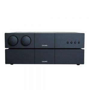 Caowei CAC 552 Dual Chassis Power Amplifier