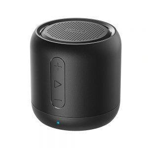 Super Bass Bluetooth Speaker With 15 Hours Playtime